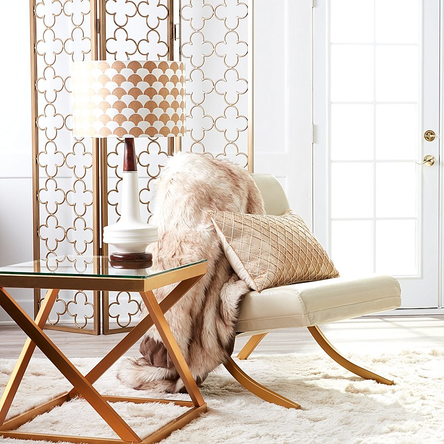 Admirable Overstock On Twitter Give Your Glam Space Luxe Appeal Creativecarmelina Interior Chair Design Creativecarmelinacom