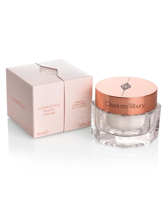 Why the Fuss About Charlotte Tilbury Creams?