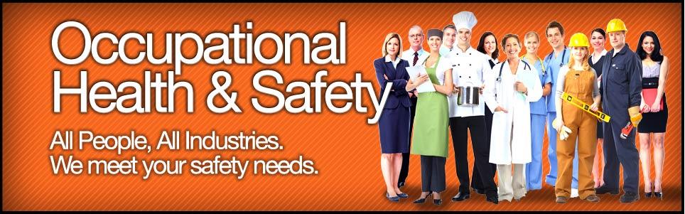 Dissertation occupational health safety