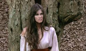 Happy Birthday to the one and only Caroline Munro!!!