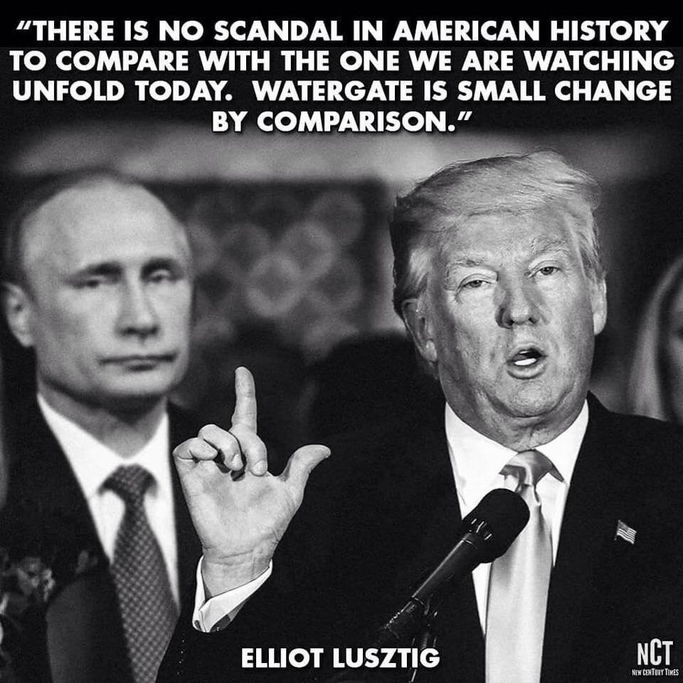 DEMAND AN INDEPENDENT COMMISSION  ABOUT RUSSIAN INFLUENCE ON #Trump   Senate 866-985-2543  House 866-948-8977   CALL NOW!!   #TheResistance <br>http://pic.twitter.com/hLhVjjScGH