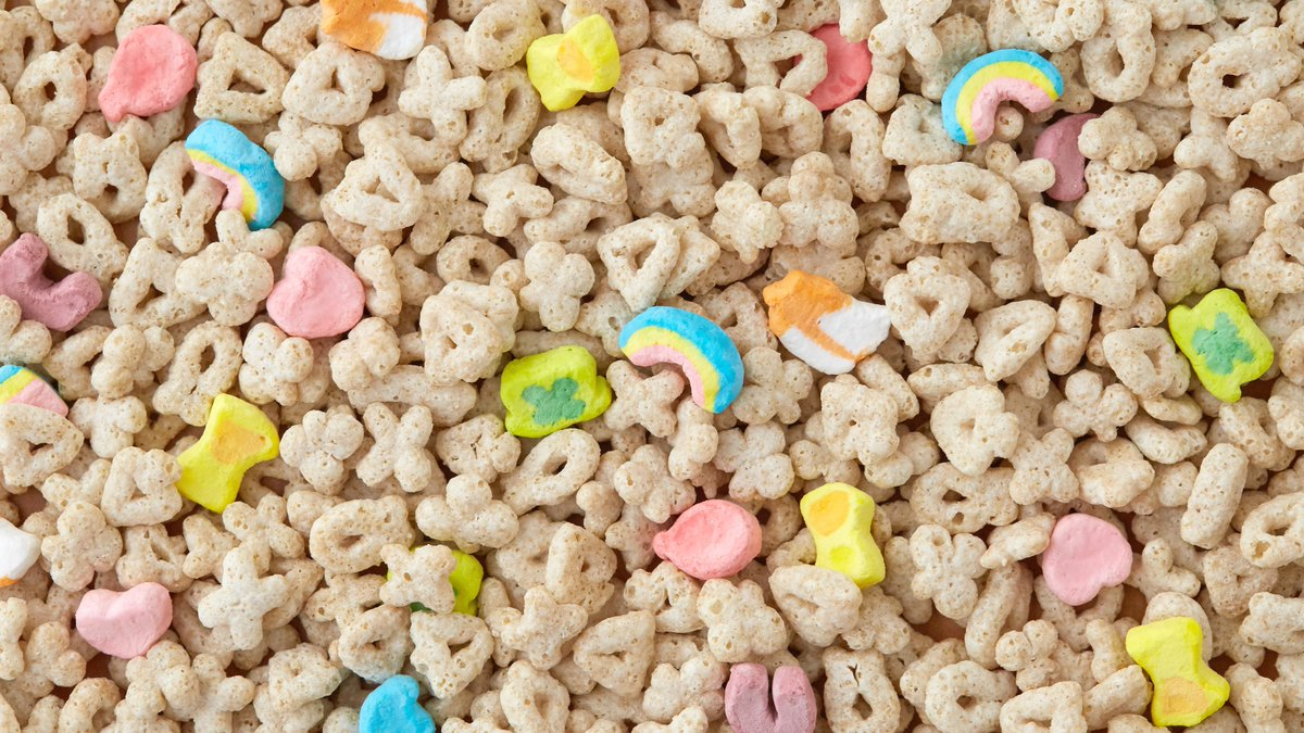 Lucky charms luckycharms twitter - Lucky charm wallpaper ...