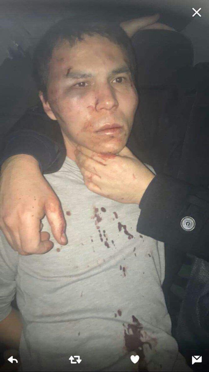 #Turquie arrestation du terroriste #EI de l&#39;attentat d&#39;#Istanbul<br>http://pic.twitter.com/KlfVlQgBt6