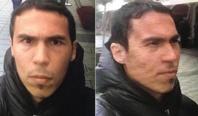 #Turquie : arrestation de l&#39;assaillant présumé de la Reina à #Istanbul, la ressemblance ne saute pas aux yeux mais c&#39;est sans doute lui.<br>http://pic.twitter.com/lnO1Lph5k9