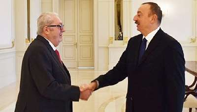 #PACE #PedroAgramunt #EU l #Political &quot;Pedro #Agramunt involved in the corruption scandal&#39;&#39; by the #Azerbaijani side  https:// news.am/eng/news/36782 2.html &nbsp; … <br>http://pic.twitter.com/DuM2q1SImP