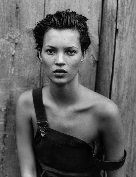 Happy Birthday to iconic Kate Moss