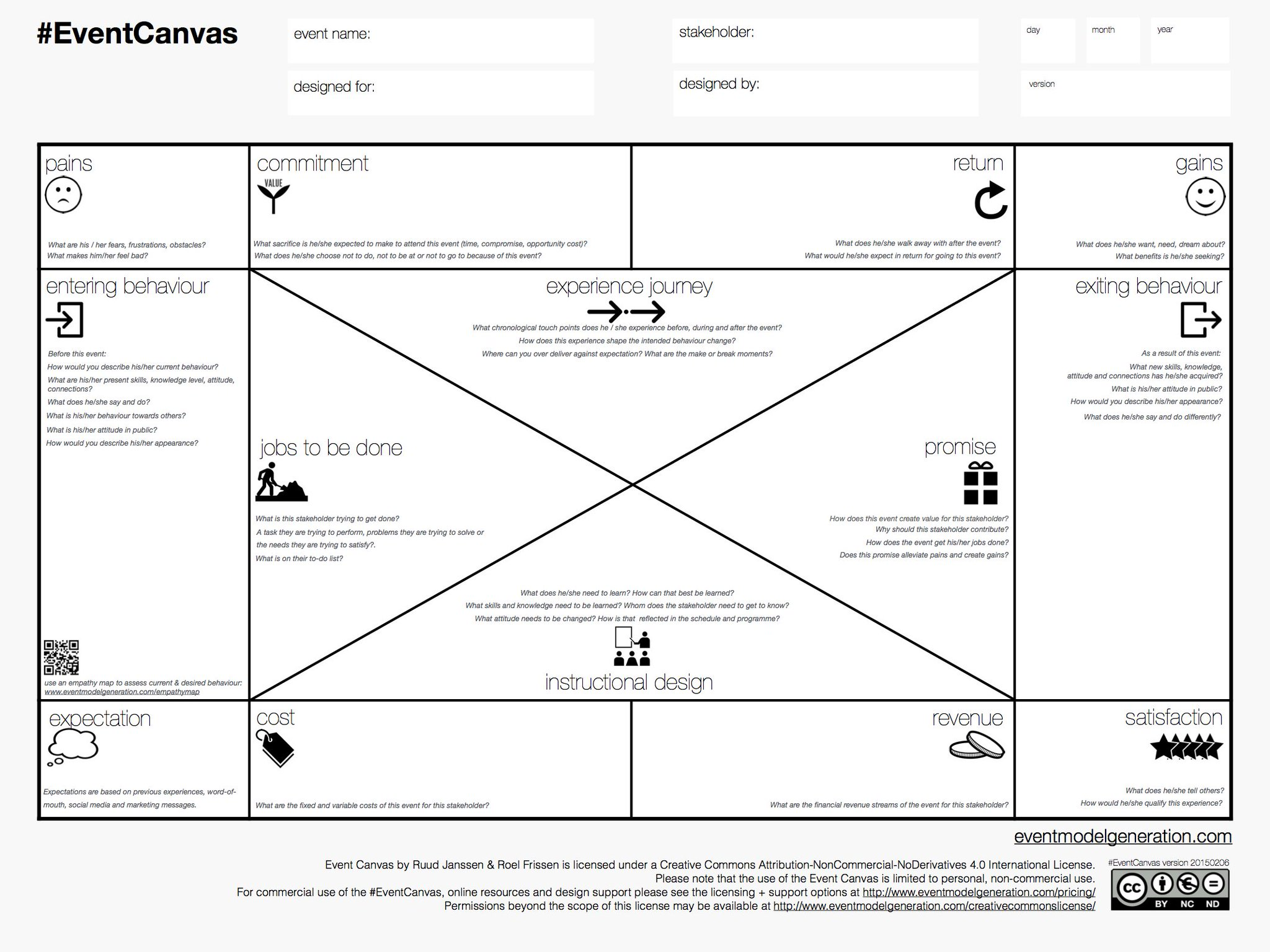 """#EventCanvas user: """"A super helpful analogue system to track the past,organise the present + plan forthefuture"""" https://t.co/8zOcsuCrWl"""