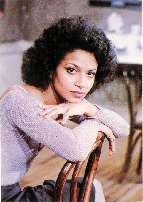 Happy birthday to the legendary Debbie Allen