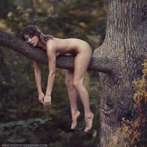 Virgin vagina of girl nude