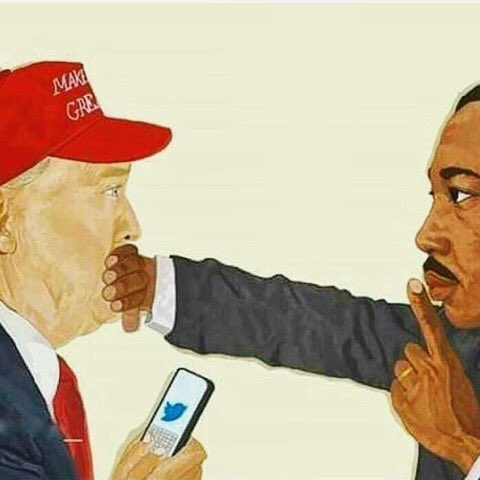 Important new #MLKDAY tradition https://t.co/LYa4rwYTvL