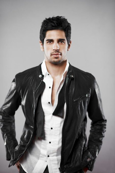 Happy Birthday to Sidharth Malhotra!! - here\s to 32 years of perfection