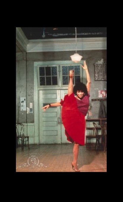 Happy Birthday Ms. Debbie  Allen Fierce!