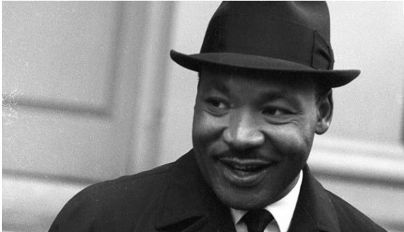 remembering a great man today and the lessons he taught us. #MLKDay ht...