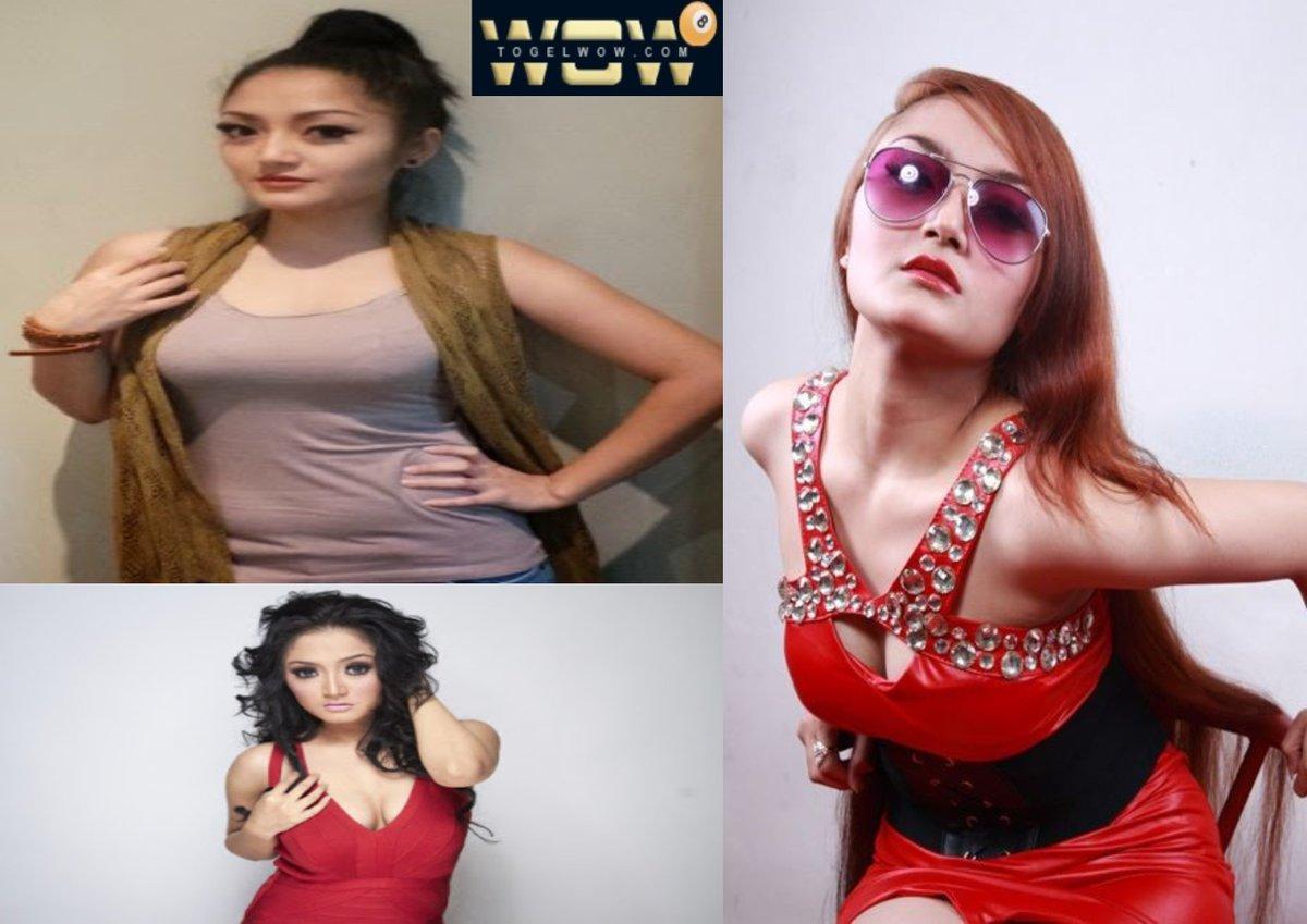 Siti Badriah Sangat Cantik Dan Sexy !
