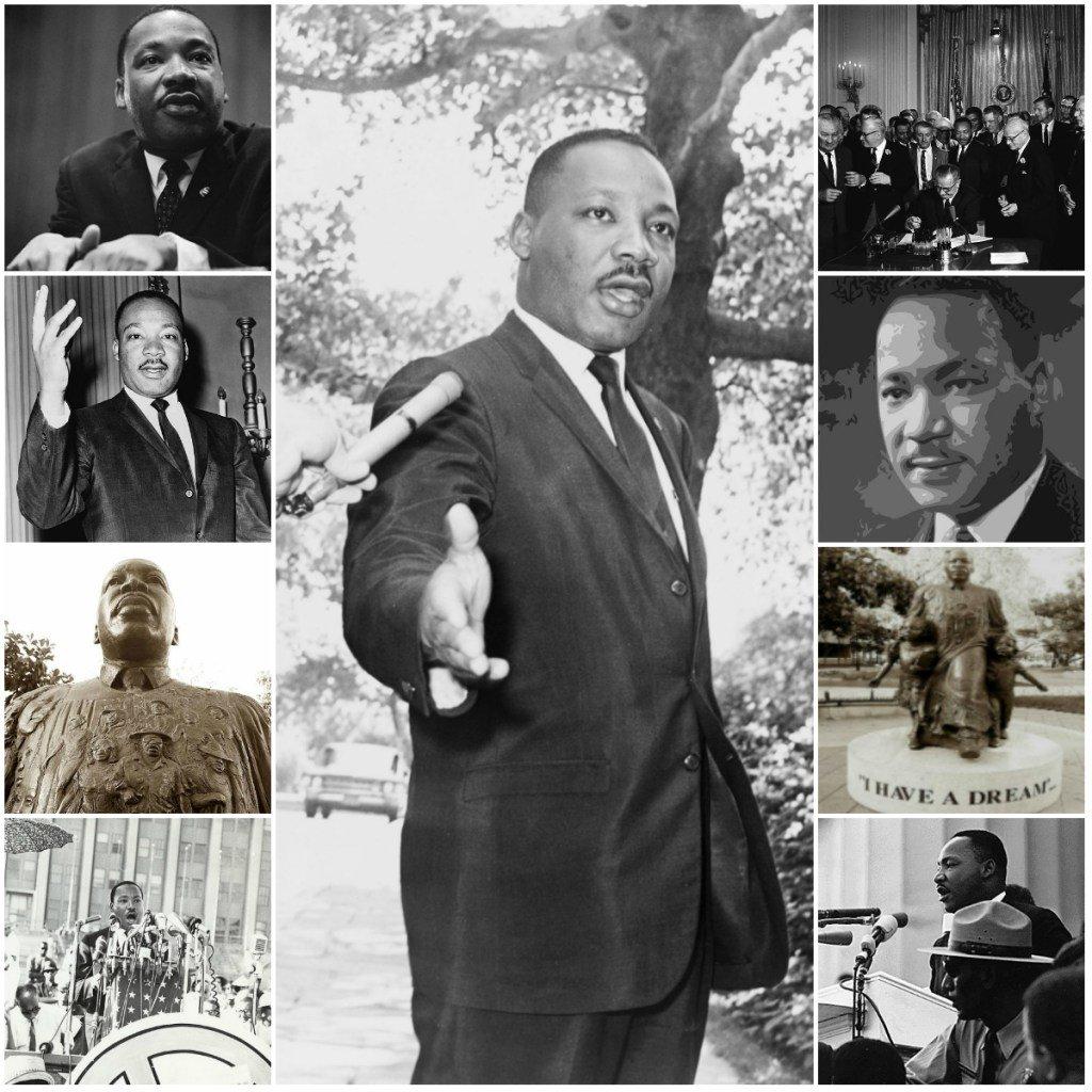 Motivation Mondays: Why Does #MLKDAYMatter? https://t.co/8rlqb5QQUB https://t.co/JOEynZQSqY