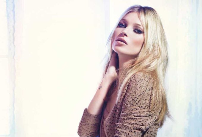 5 Beauty Tips From Kate Moss! Happy Birthday Kate Moss!