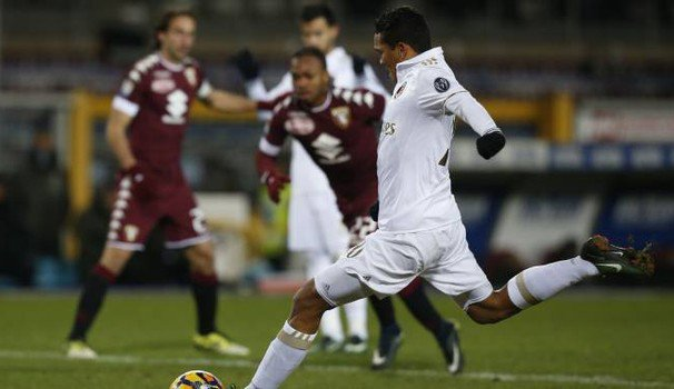 Torino-Milan 2-2 VIDEO: Tabellino Marcatori Gol, partita 16-01-2017 Serie A