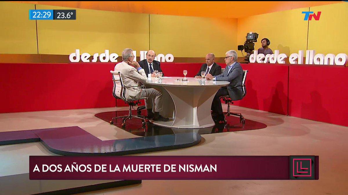 Germán Moldes: A dos años de la muerte de Nisman https://t.co/eLj9YO8i...