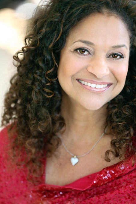 Happy Birthday Debbie Allen!!!
