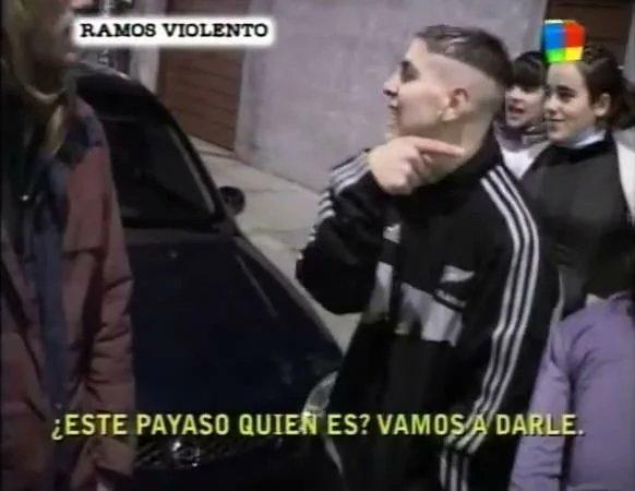 Thumbnail for Los argentinos, a favor del fernet