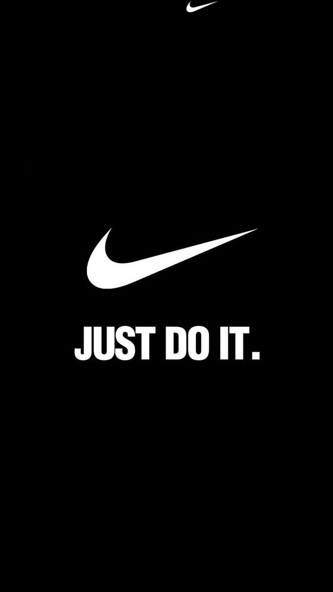 nike sign
