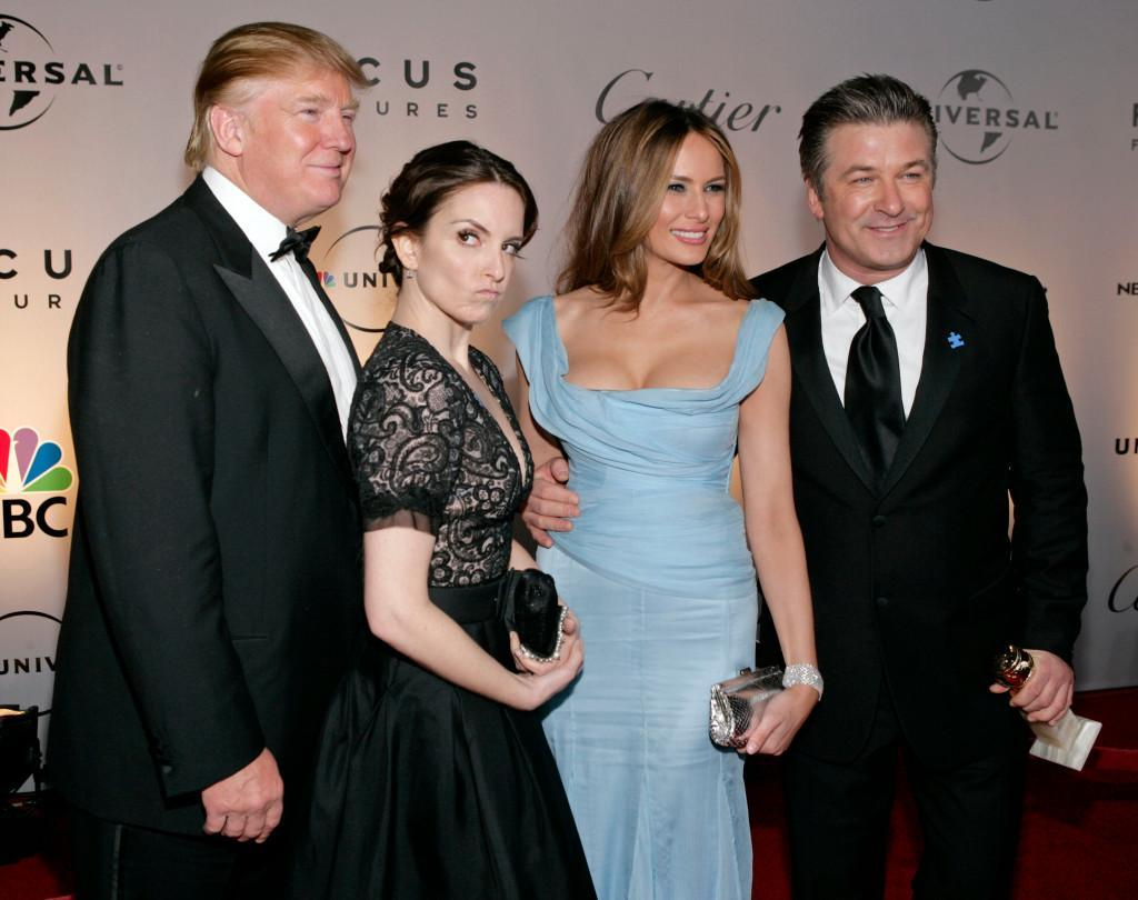 Trump needs to ignore 'Saturday Night Live,' starting now