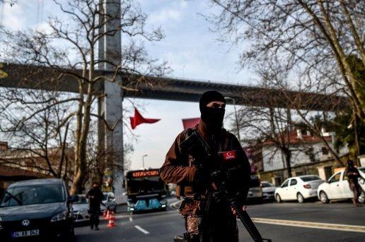 #Turquie&quot;Le gouverneur d&#39;#Istanbul déclare que 197 000 $ ont été confisqués à Abdülgadir Masharipov.&quot; #AbdülgadirMasharipov #Terroriste <br>http://pic.twitter.com/KVYLwuyjIV