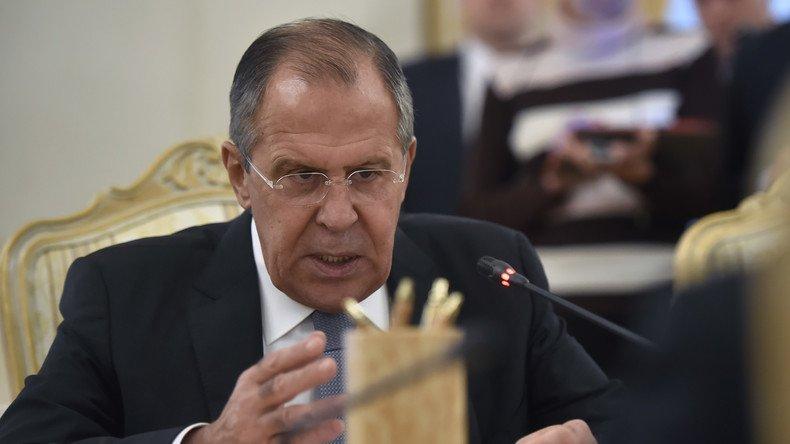 #Lavrov #Syrie &quot;il faut inviter les représentants des #USA, nous espérons que la nouvelle administration acceptera  https:// francais.rt.com/international/ 32418-chef-diplomatie-russe-lavrov-dresse-bilan-2016 &nbsp; … <br>http://pic.twitter.com/yIDReBmNPo