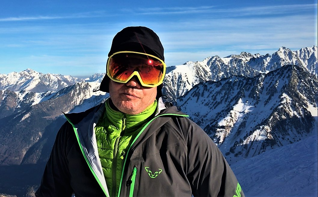 63c9f681e9 GAFAS BOLLÉ 2017, TRES DESTACADAS: Analizamo Tsar para #ski; Aeromax de  #ciclismo y B-rock primera Bollé 100% #BTT. ...