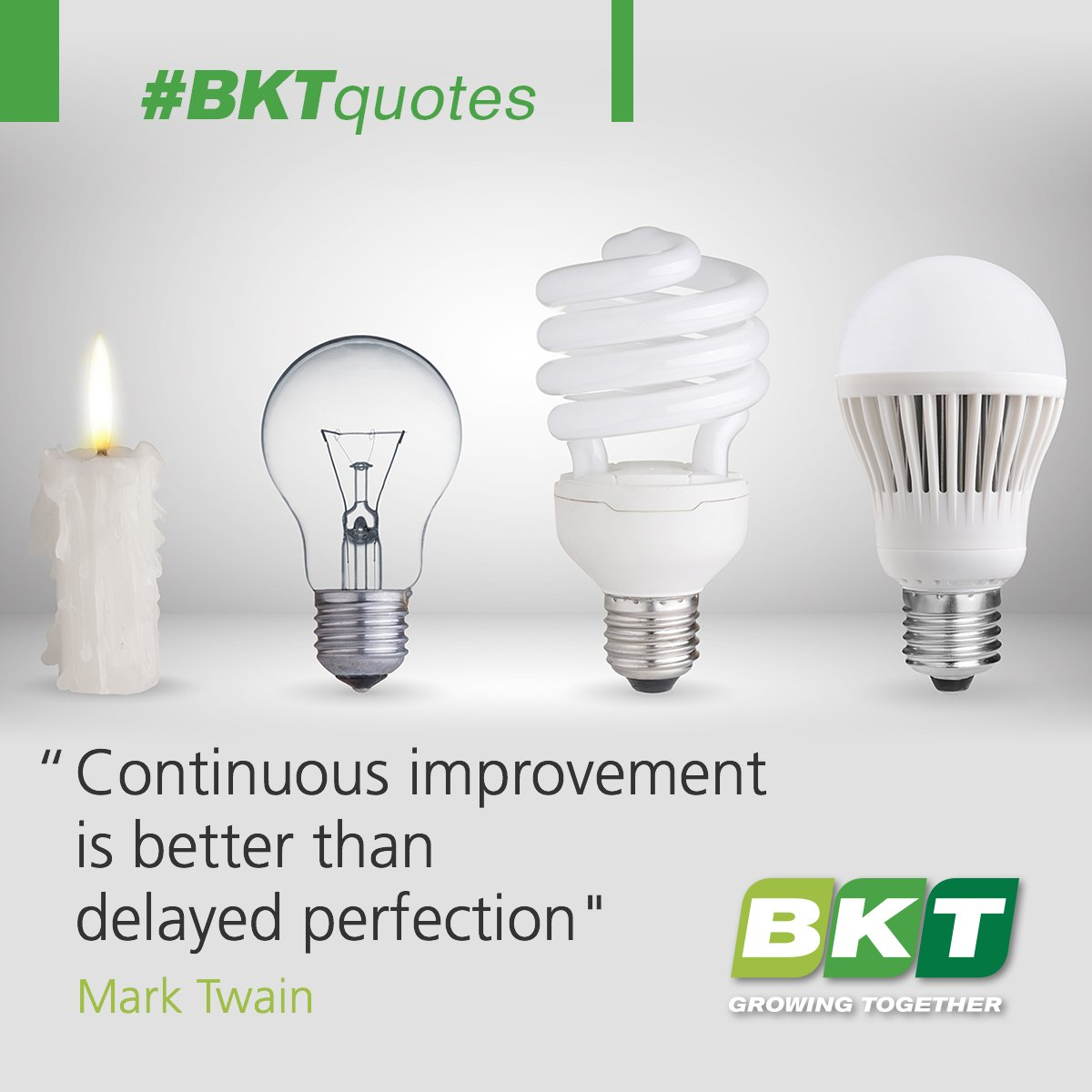 Always keep going forward! #BKTquotes #quote #quoteoftheday https://t.co/AI1hDRPrYI