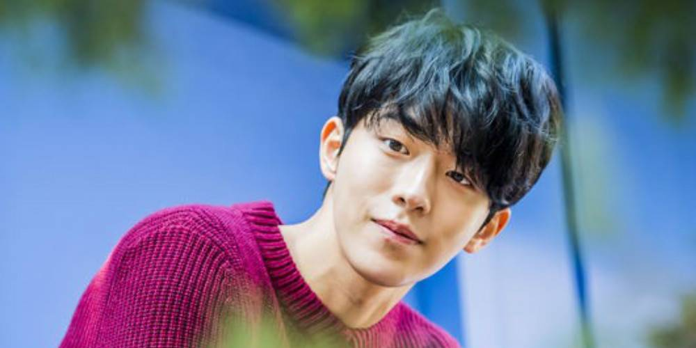 Nam Joo Hyuk says Bok Joo is his ideal type https://t.co/tI0ThFryKS