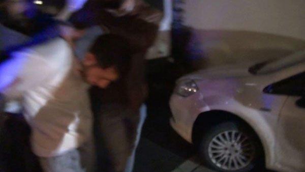 #Reina saldırganı dün gece düzenlenen operasyonla yakalandı! İşte ilk...
