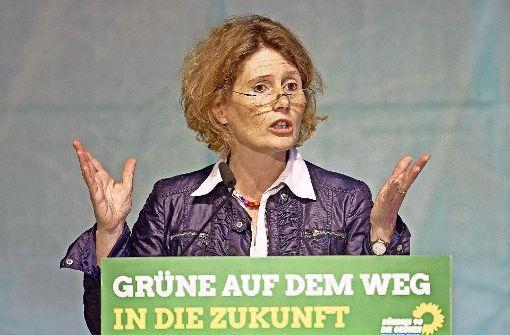 Grüne Ex-Ministerin Eveline Lemke: Hochschulchefin ohne Studienabschluss https://t.co/AlECWn8VKb