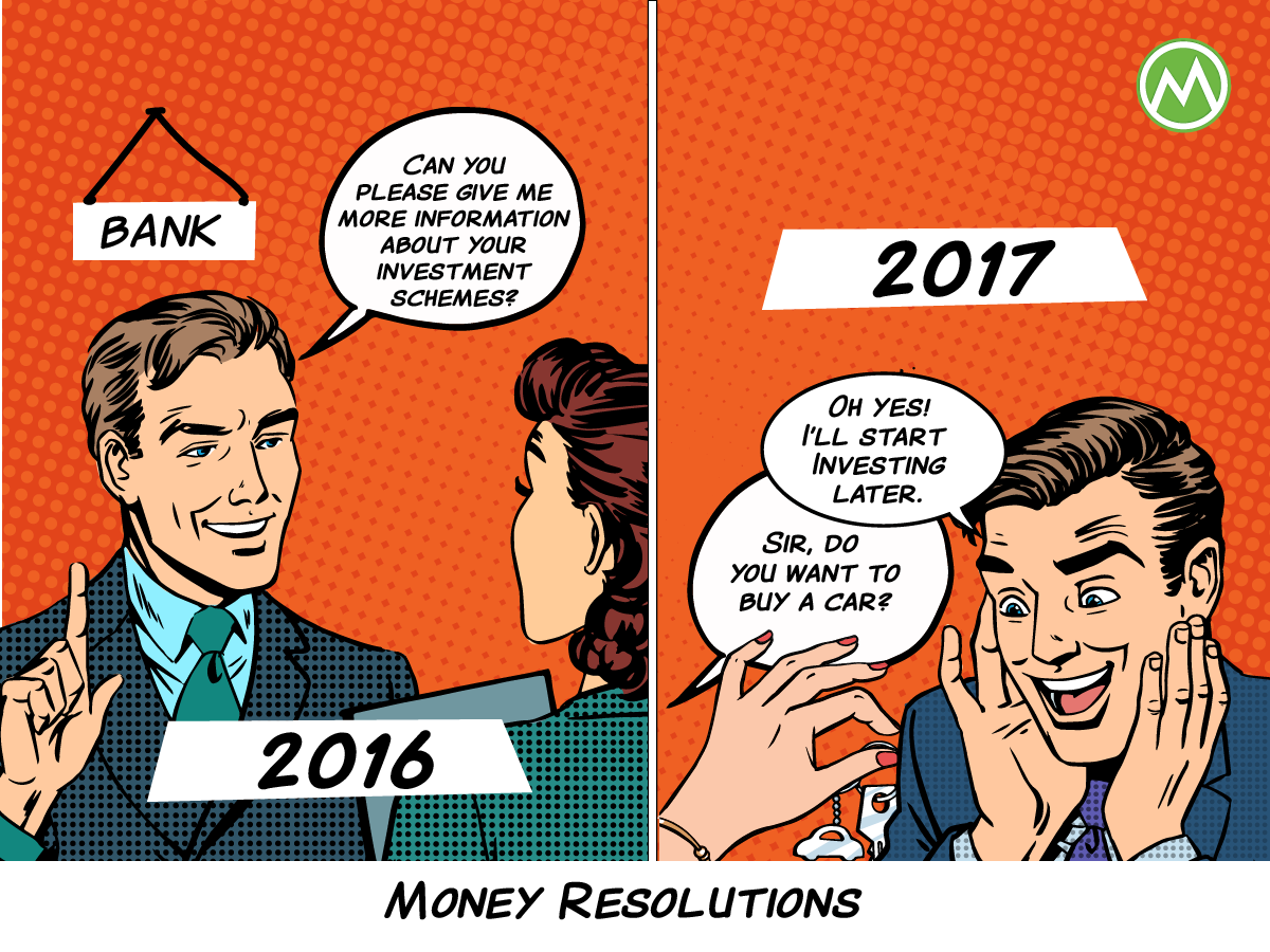 Tag your friends who you know have made this resolution. &quot;To start investing more&quot; #NewYearResolutions #2017 <br>http://pic.twitter.com/L4WyIYzZIO