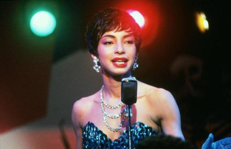 Golden Arches: 10 Iconic Celebrity Eyebrows   Sade, Sade