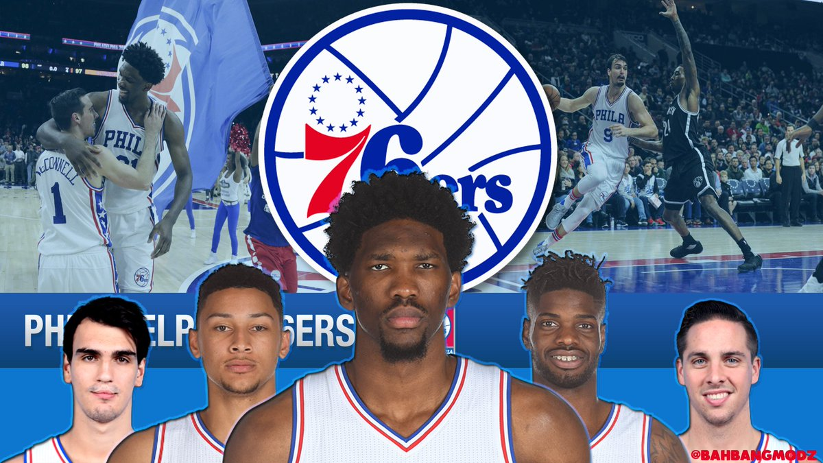 Bahbang On Twitter New Sixers Desktop Background 1920x1080 Feel Free To Download Made By Bahbangmodz 76ers Sixers Nba Embiid Theprocess Gfx Https T Co Izdbwibqit