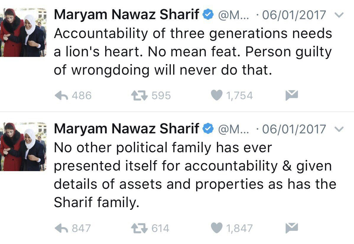 Does a lion heart also hide behind political immunity?  #استثنیٰ_شریف...