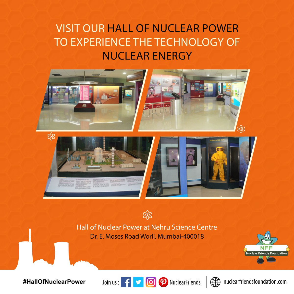 Visit our #Hallofnuclearpower to experience the #Technology of #NuclearEnergy  #NuclearPower #Power #Uranium  #Thorium #NFF<br>http://pic.twitter.com/ds3nUwYsys