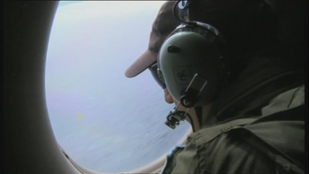 Crash du vol #MH370 de la #malaysiaairlines &gt; les recherches sous-marines suspendues, près de trois ans après le drame<br>http://pic.twitter.com/5glTrMmouA
