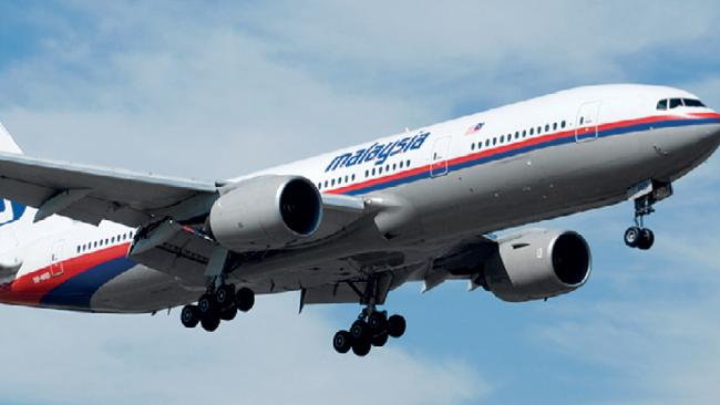 #MH370 search officially suspended after $160m, 120,000sq/km hunt fail...