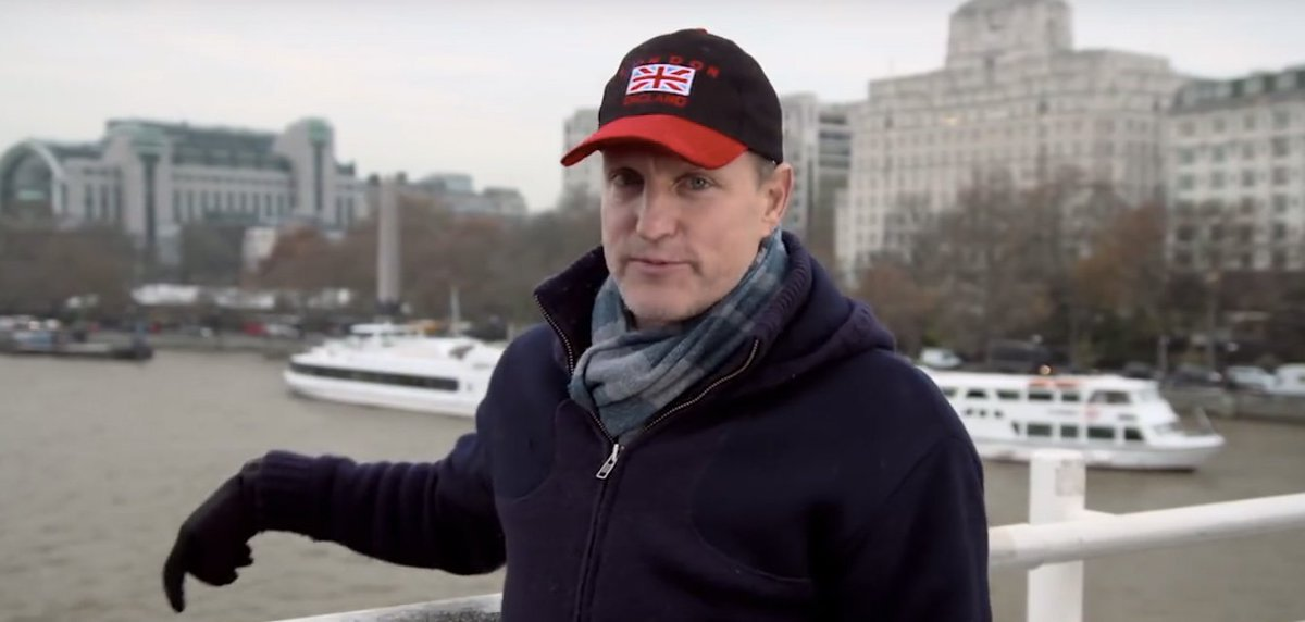 Latest: LOL: Woody Harrelson's Famous Friends Don't Believe His Live Movie Is Going to…  http:// dlvr.it/N7VkgS  &nbsp;   #Comedy #MovieTVTechGeeks<br>http://pic.twitter.com/TO62eWEp6w