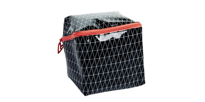 Wilko Make Up Bag Cube