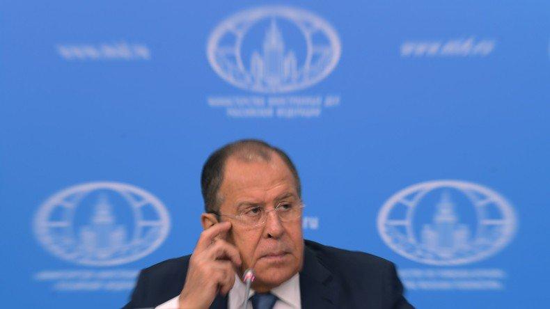 Diplomatie russe en 2016 : #Lavrov sur l'#OTAN, les services secrets des #USA et la #Syrie  https:// francais.rt.com/international/ 32438-lavrov-dresse-bilan-2016-otan &nbsp; … <br>http://pic.twitter.com/3r8Q2DvE3h