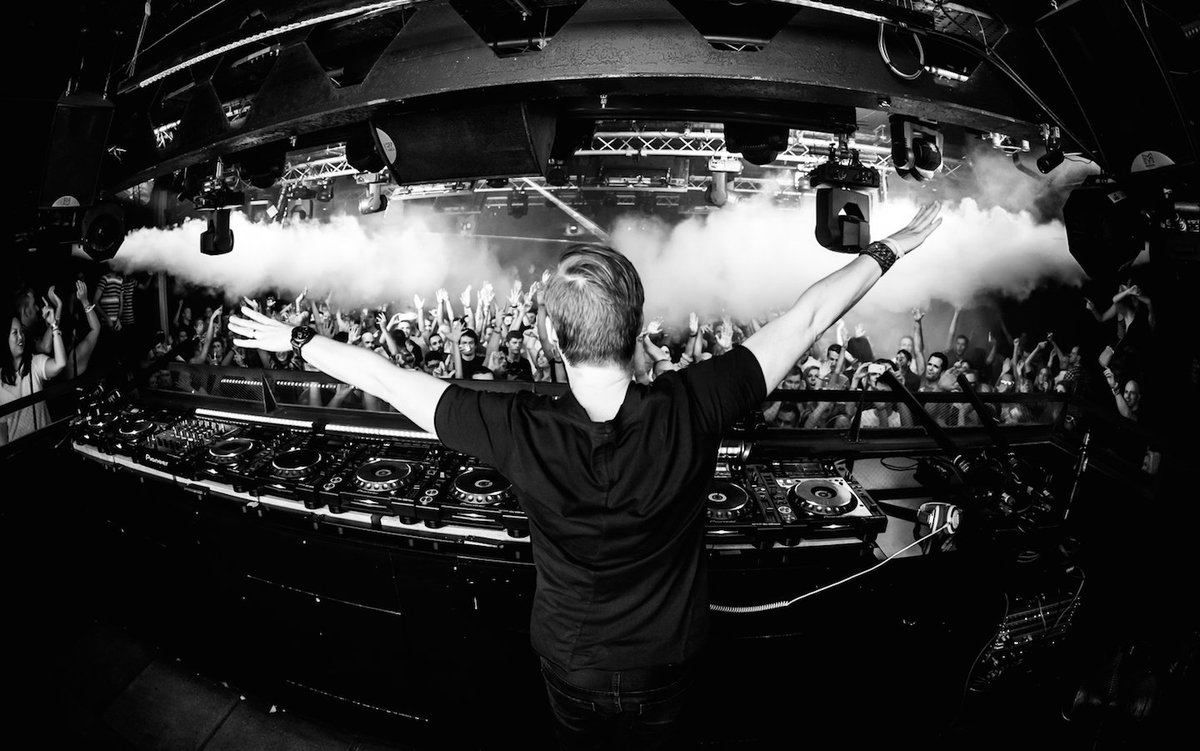 Here are @FerryCorsten's top five tracks for guaranteed moments in The...