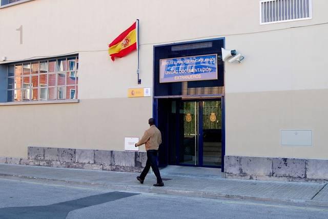 ¿Aprobarías el examen para obtener la nacionalidad española?  http:// dozz.es/aq8wp3  &nbsp;   #ponteaprueba #Heraldo<br>http://pic.twitter.com/PSe3pdt3na