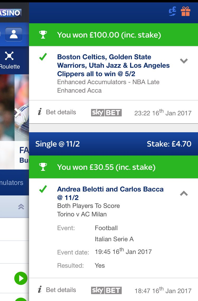 Double Trouble!!  #BookieBashing #GoodMorning <br>http://pic.twitter.com/CstJcjwdr1