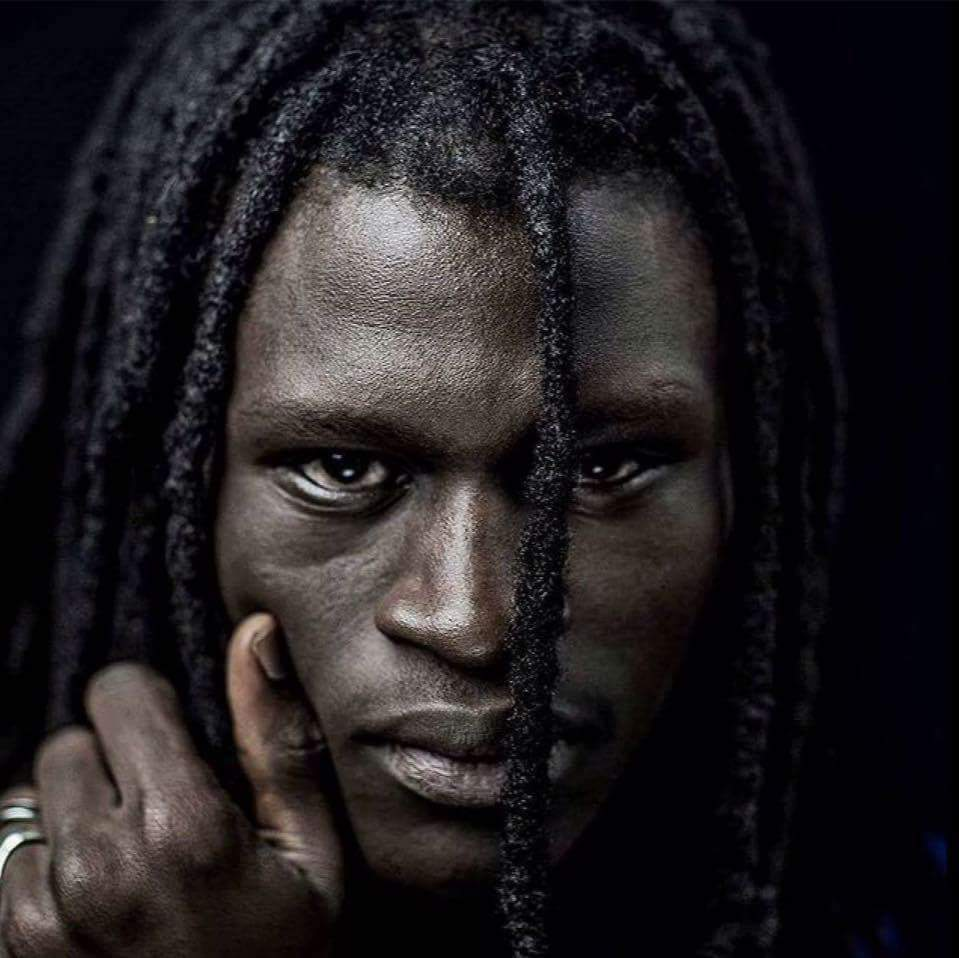 FOCUS DE LA SEMAINE / FOCUS OF THE WEEK: LIDIOP un artiste très talentueux #paris #metro #music #reggae #Senegal  http://www. new-kg.com/focus-lidiop  &nbsp;  <br>http://pic.twitter.com/iMWGpknJC6