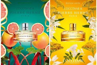 #fragrance #beauty #fashion L?Occitane + Pierre Herme Pamplemousse Rhubarbe &amp; Jasmin Immortelle Neroli ~ new…  http:// dlvr.it/N7QsdH  &nbsp;  <br>http://pic.twitter.com/CYMFhrika8