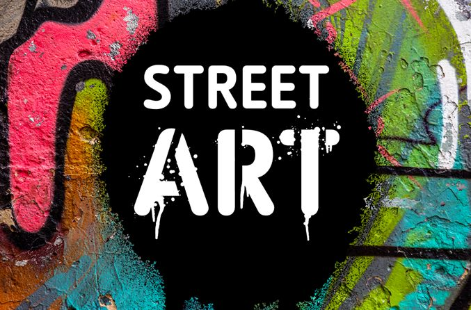 Image result for tate kids street art