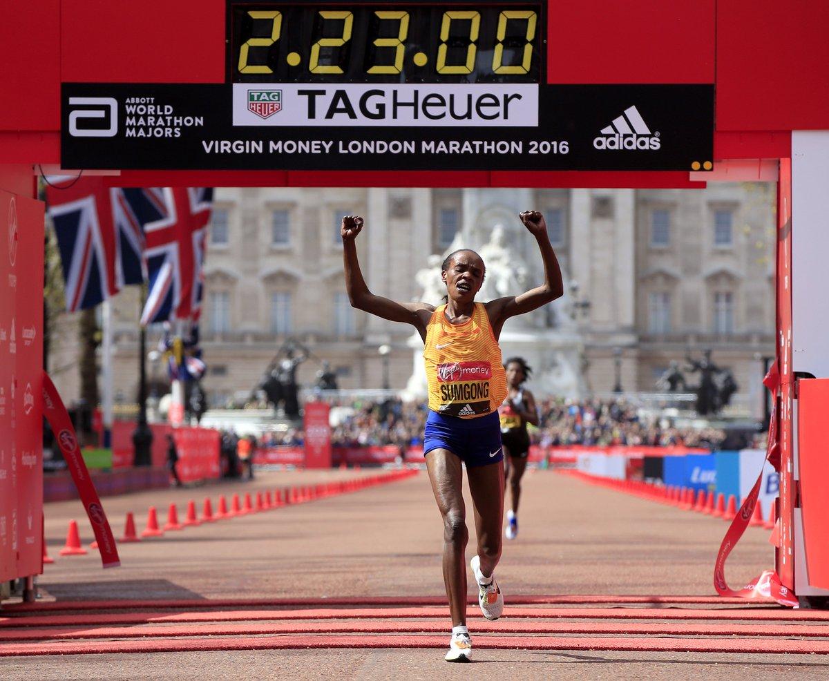 Herculean performances in the hottest london marathon ever hercules wimbledon